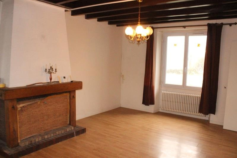 Vente maison / villa Beton bazoches 179600€ - Photo 2