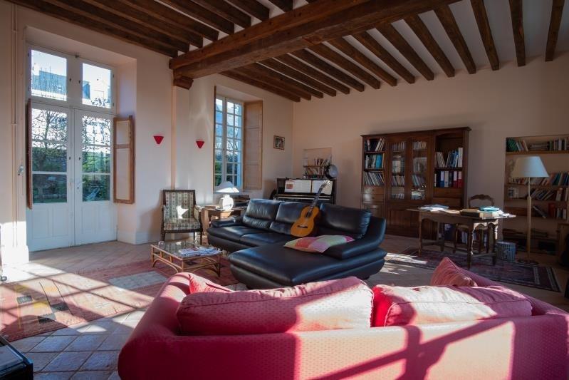 Vente de prestige maison / villa Angers 943000€ - Photo 2