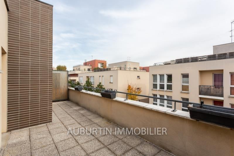 Sale apartment Aubervilliers 362000€ - Picture 7