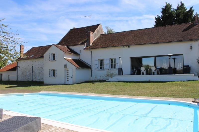 Sale house / villa Rebais 550 000€ - Picture 1