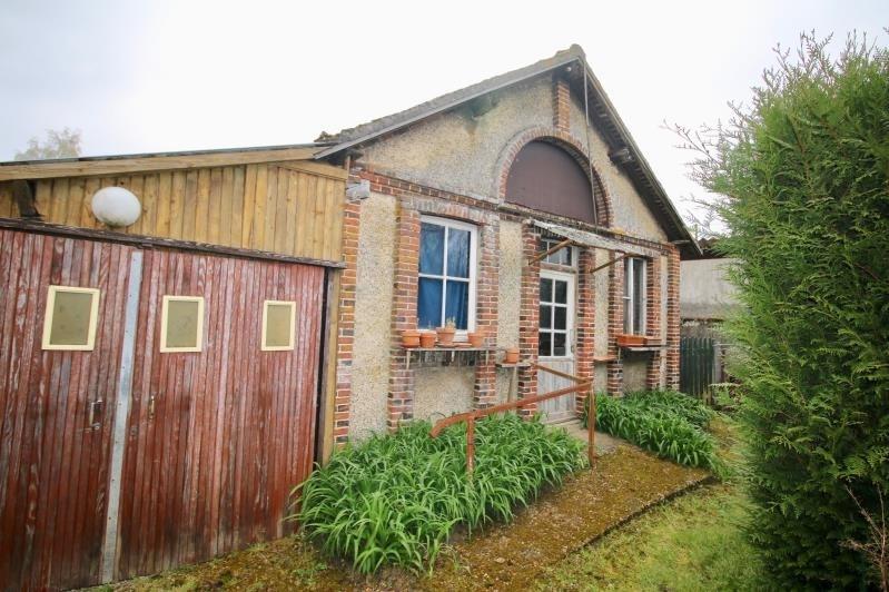 Vente maison / villa Rugles 89000€ - Photo 9