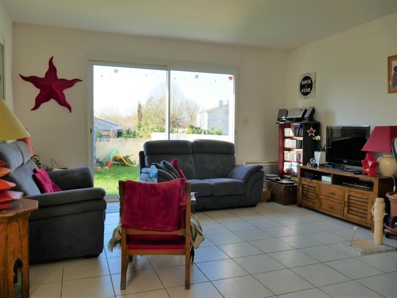 Sale house / villa Aigrefeuille d'aunis 225000€ - Picture 6