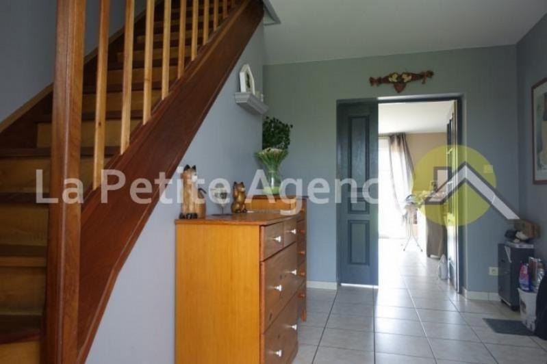 Sale house / villa Meurchin 274900€ - Picture 2