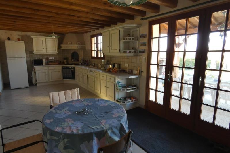 Vente maison / villa Conches en ouche 197000€ - Photo 4