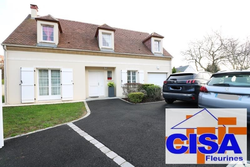 Vente maison / villa Fleurines 395 000€ - Photo 1