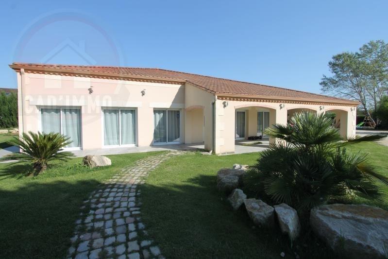 Vente maison / villa Bergerac 475000€ - Photo 7
