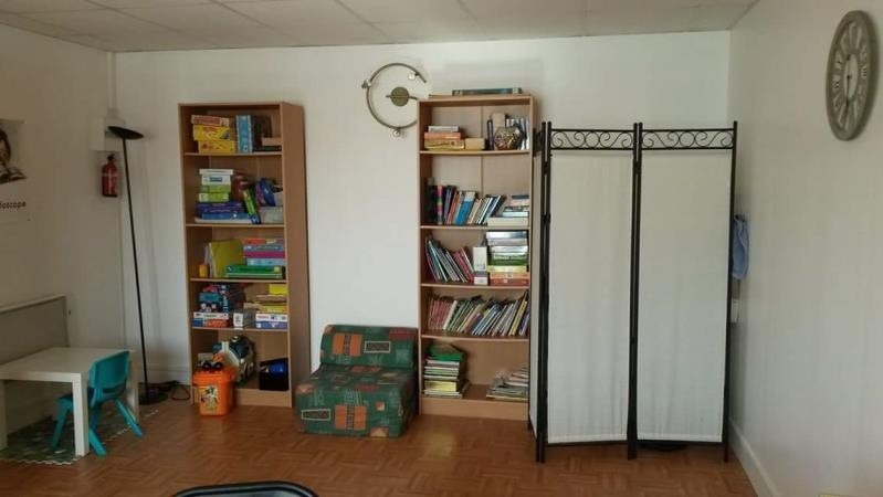 Rental office Coubron 600€ HT/HC - Picture 2