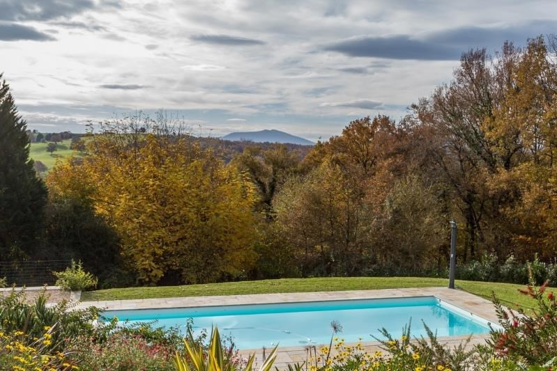 Deluxe sale house / villa Bardos 1050000€ - Picture 2