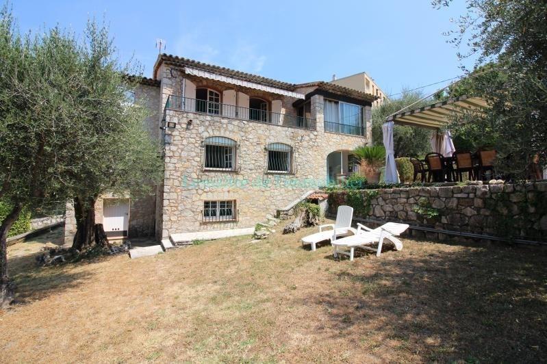 Vente de prestige maison / villa Grasse 599000€ - Photo 2