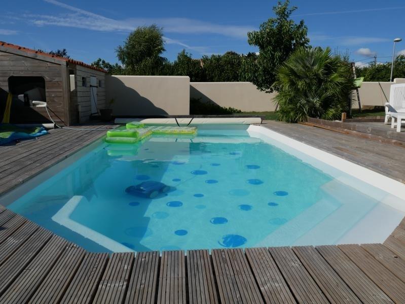 Vente maison / villa Aigrefeuille d'aunis 259000€ - Photo 10