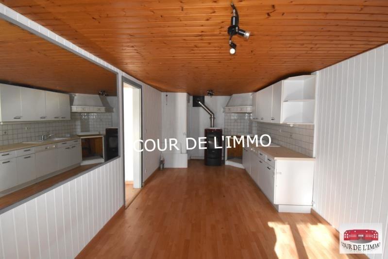 Vente maison / villa Bonne 495000€ - Photo 8