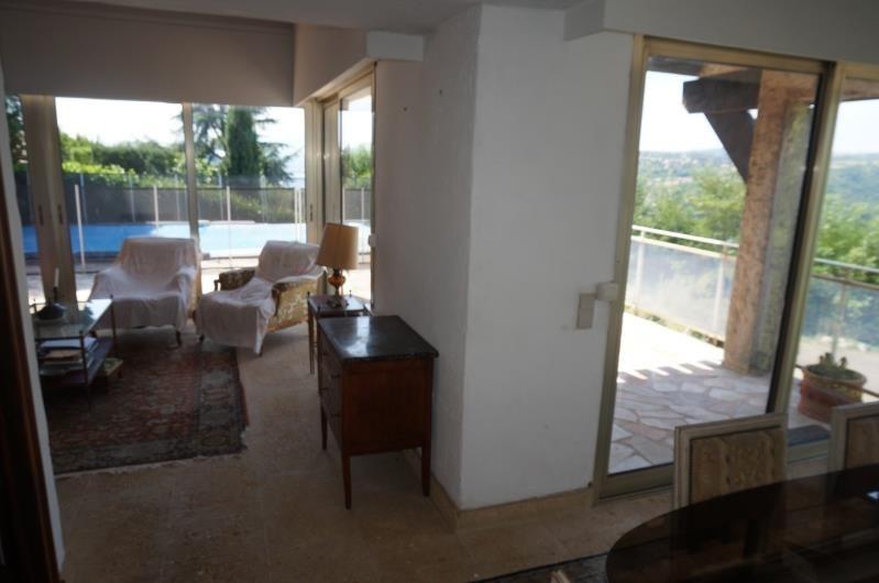 Deluxe sale house / villa Vienne 419000€ - Picture 6