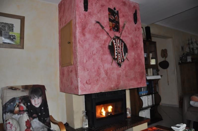 Sale house / villa Oyonnax 264000€ - Picture 6