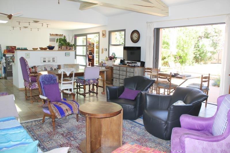 Deluxe sale house / villa Villeneuve les avignon 676000€ - Picture 6