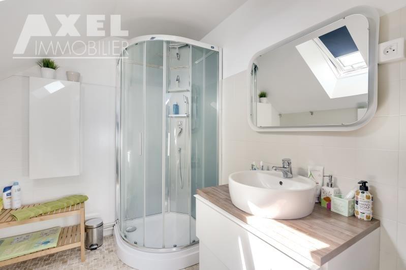 Sale house / villa Bois d'arcy 551200€ - Picture 12