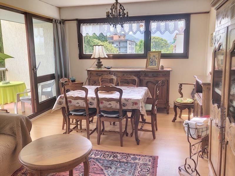 Vente appartement Jacob bellecombette 170000€ - Photo 10
