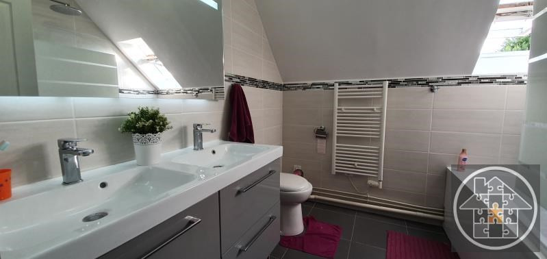 Sale house / villa Jaux 282000€ - Picture 5