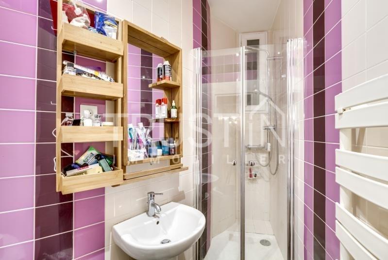 Vente appartement Paris 15ème 535000€ - Photo 9