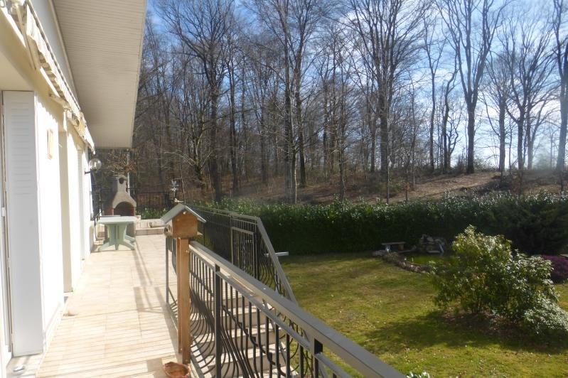 Sale house / villa Montfaucon 278000€ - Picture 2