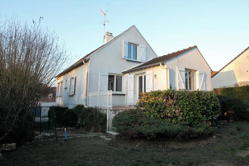 Sale house / villa Samoreau 329000€ - Picture 1