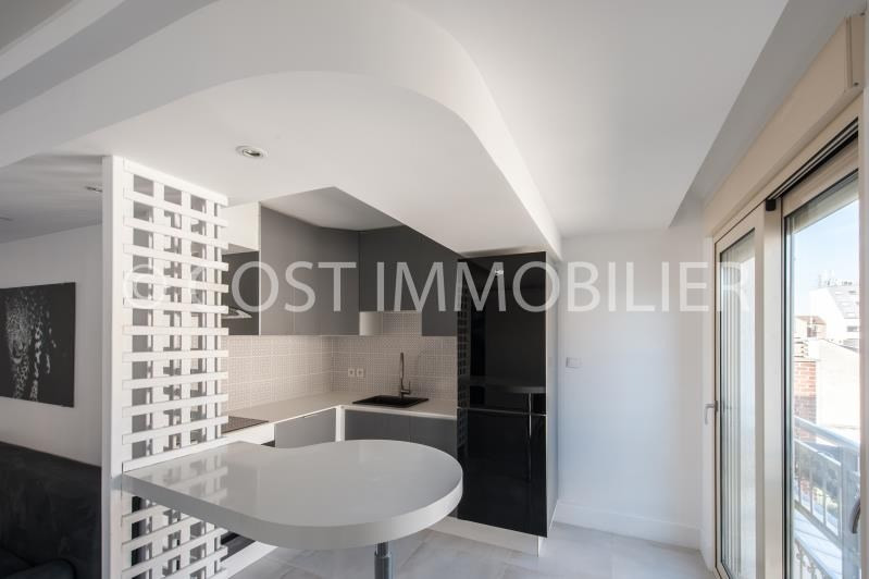Vente appartement Asnieres sur seine 362 000€ - Photo 3