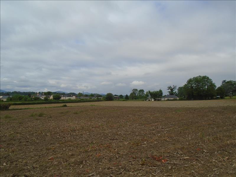 Vente terrain Verdets 35000€ - Photo 1
