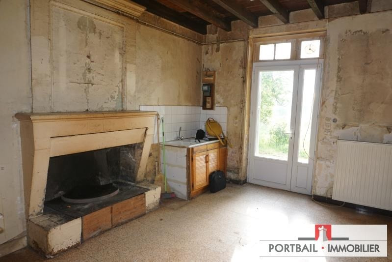 Sale house / villa Blaye 128500€ - Picture 3