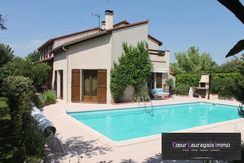 Sale house / villa Ste foy d'aigrefeuille 439000€ - Picture 4