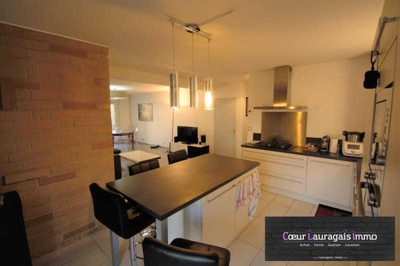 Vente appartement Toulouse 221000€ - Photo 2