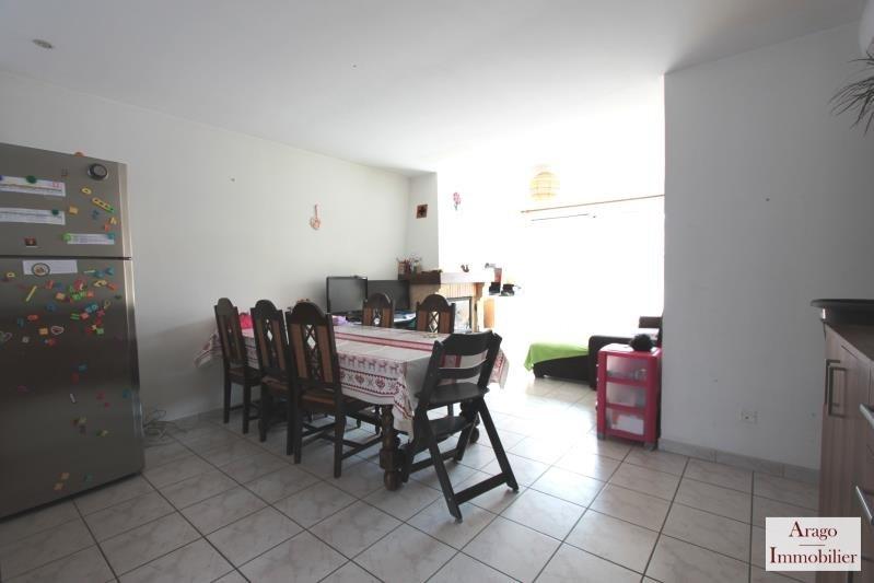 Sale house / villa Pezilla la riviere 148600€ - Picture 2