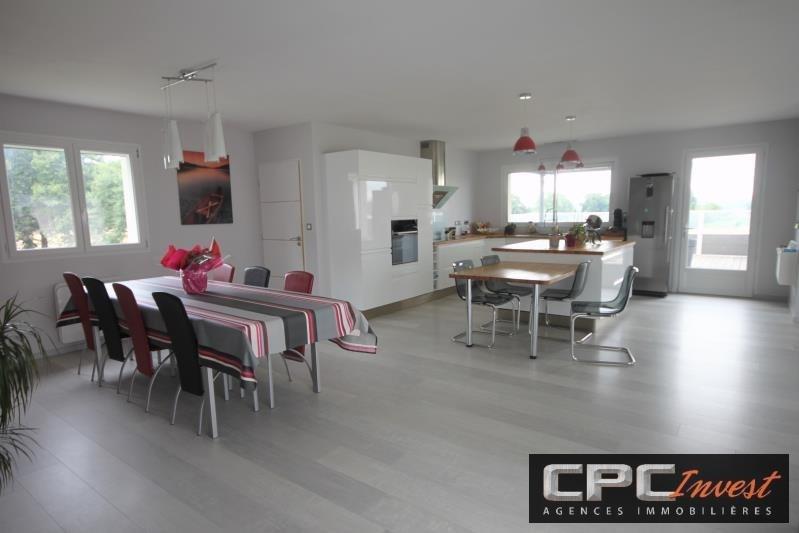 Sale house / villa Geus d'oloron 375000€ - Picture 3