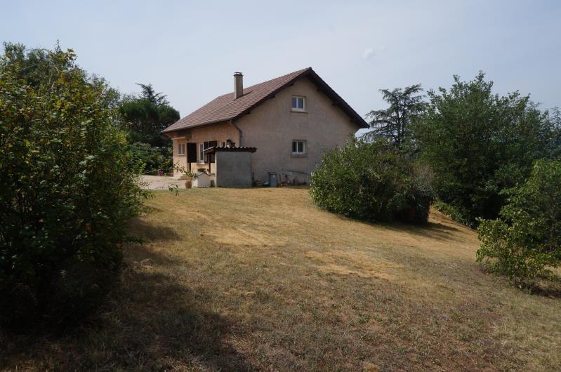 Vendita casa Vienne 355000€ - Fotografia 1