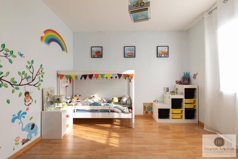 Immobile residenziali di prestigio casa Genas 839000€ - Fotografia 17