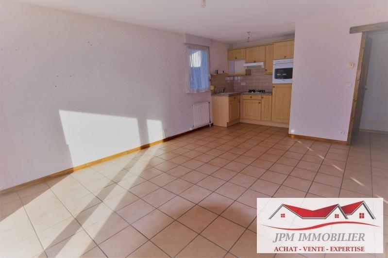 Sale apartment Cluses 132900€ - Picture 2