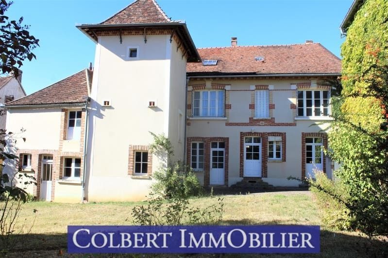 Vente maison / villa Chablis 262 000€ - Photo 1