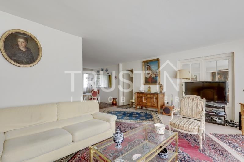 Vente de prestige appartement Paris 15ème 1360000€ - Photo 4