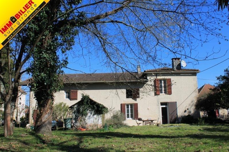出售 住宅/别墅 Langon 259700€ - 照片 1