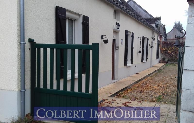 Sale house / villa Charmoy 155000€ - Picture 2
