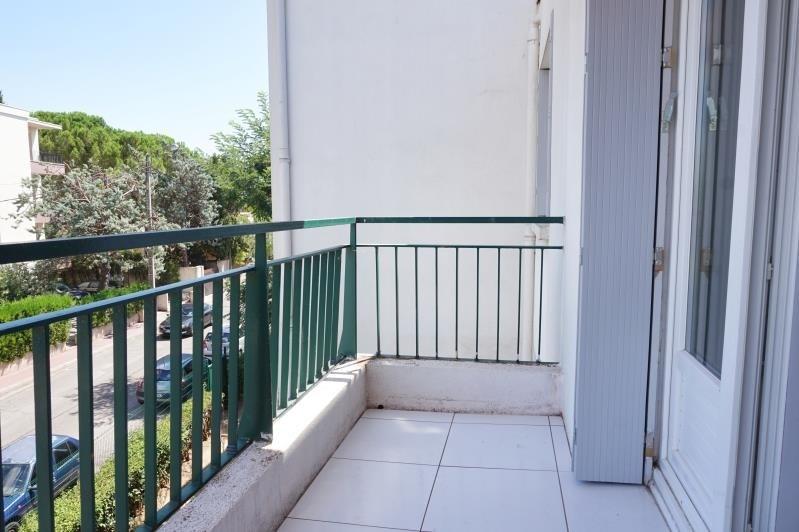 Verkoop  appartement Montpellier 128000€ - Foto 2