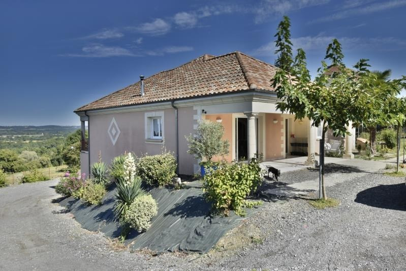 Sale house / villa Abidos 234000€ - Picture 2