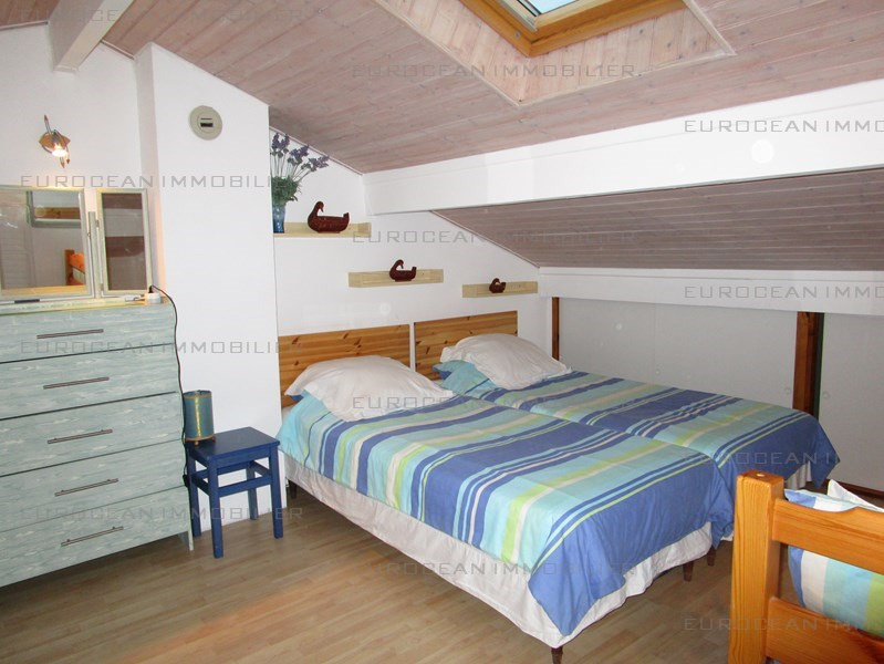 Vacation rental apartment Lacanau-ocean 299€ - Picture 3