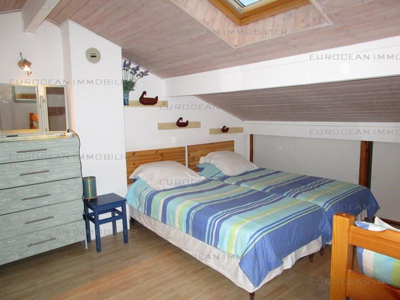 Location vacances appartement Lacanau-ocean 397€ - Photo 3