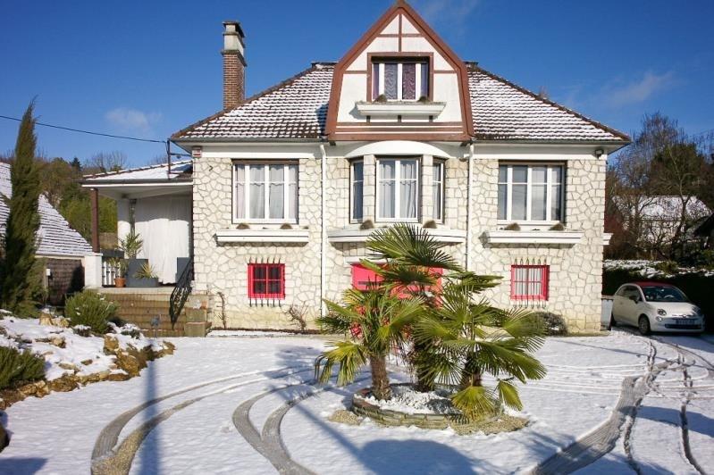 Vente maison / villa Chartrettes 539000€ - Photo 1