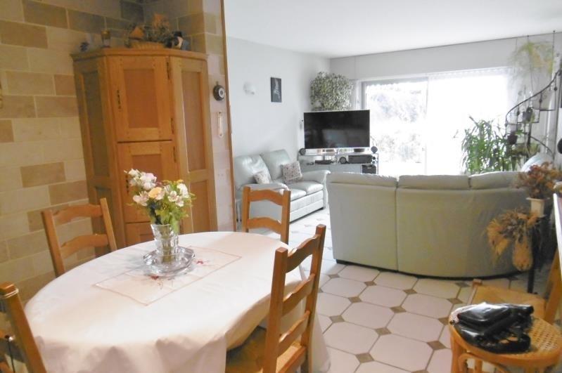 Vente appartement Saint maur des fosses 556500€ - Photo 2