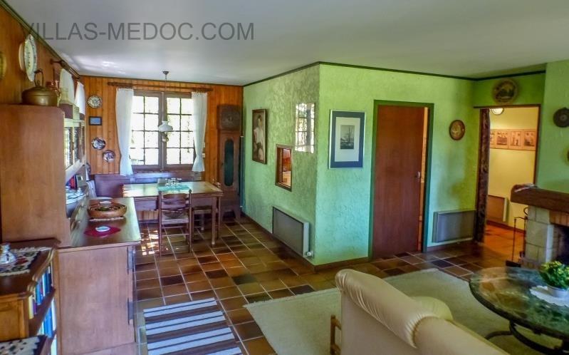 Vente maison / villa Gaillan en medoc 175000€ - Photo 5