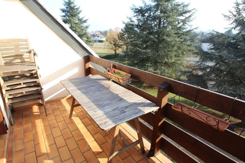 Vente appartement Chambery 182000€ - Photo 4