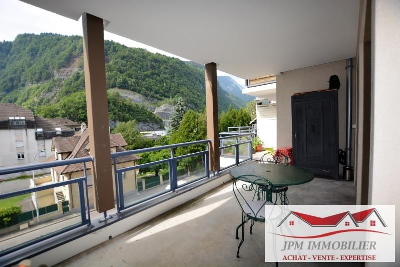 Vente appartement Cluses 210 000€ - Photo 6