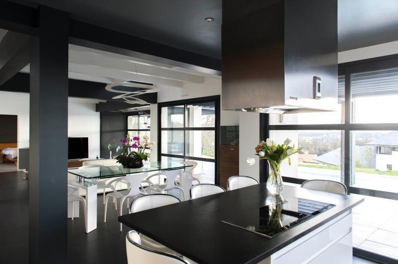 Maison d'architecte serres castet - 6 pièce (s) - 230 m²