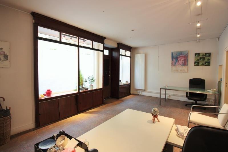 Vente de prestige loft/atelier/surface Paris 14ème 1260000€ - Photo 2