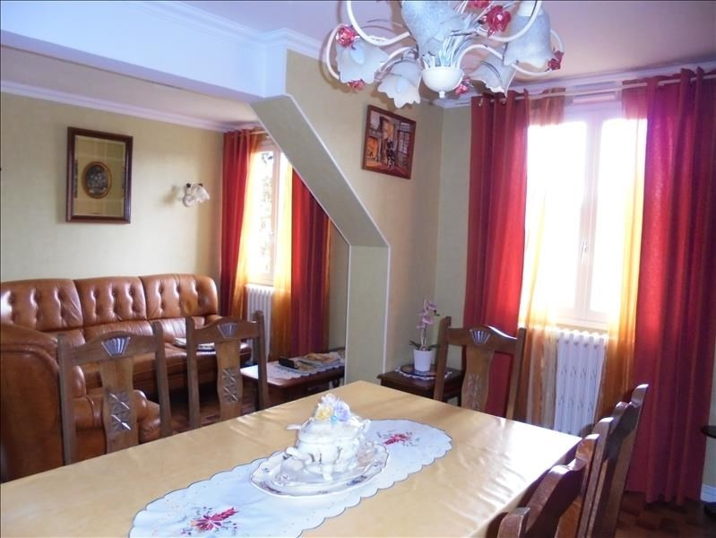 Vente appartement Moulins 133 700€ - Photo 1